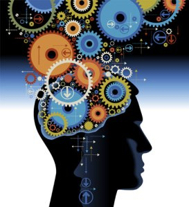 The Organizational Brain