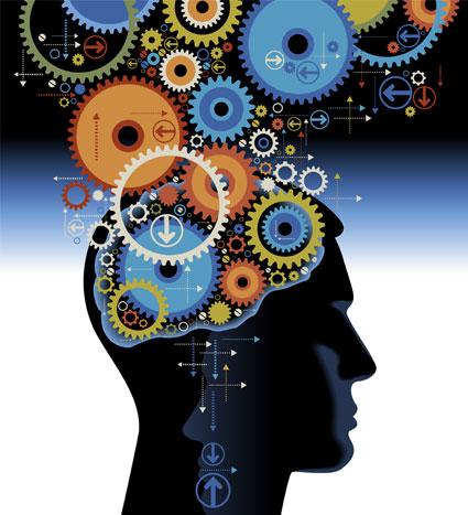 The Organizational Brain
