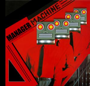 Manager-Machine